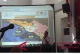 Mandai-Palanro track of Trans Sulawesi railway finished 2019