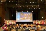 Indonesia dukung universalitas konvensi senjata kimia di Belanda