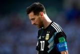 Ini pemain yang ingin singkirkan Messi