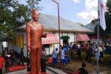 Pemerintah bangun monumen Soekarno di PLBN Mota Ain