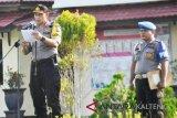 Polres Gumas sebarkan 253 personel amankan Lebaran 2018