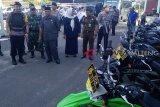 Amankan Idul Fitri, Polres Seruyan gelar Operasi Ketupat Telabang 2018