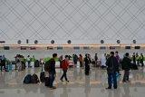 Ganjar: Jangan ada monopoli taksi di Bandara A. Yani