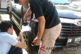 Perampokan mobil kas bank, polisi Bukittinggi mulai dalami keterangan saksi