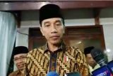 Presiden Jokowi sampaikan duka cita untuk korban Sinar Bangun