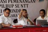Gerindra gelar uji kepatutan bagi calon kepala daerah di NTT