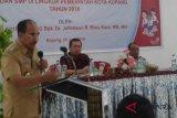 Pemkot Kupang bantu modal usaha bagi PSK