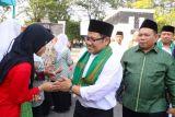 Muhaimin minta pemerintah lebih perhatikan sekolah swasta-pesantren