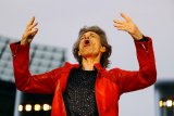 Mick Jagger unggah video menari usai operasi