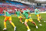 Bagaimana cara pemain mengusir bosan di kamp Piala Dunia?