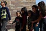AS setujui Rp63 triliun untuk tangani migran di perbatasan