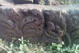 Temanggung konservasi temuan batuan candi Desa Candisari