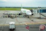 Puncak arus balik Bandara Lombok 167.920 orang