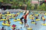 Ribuan wisatawan kunjungi Jogja Bay