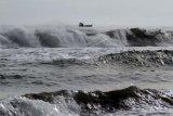 Daerah yang masih berpotensi gelombang tinggi