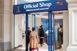 FIFA buka gerai utama di pusat kota Moskow