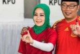 Hitung Cepat Pilkada Jabar, Ridwan Kamil Unggul Tipis Sementara Atas Sudrajat