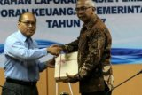 Inhil Kembali Raih Opini WTP, Rudyanto: Ini Sebuah Prestasi