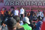 Kampanye Terakhir Pilkada Donggala