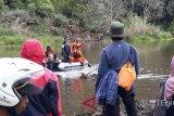 Tim Basarnas Sulteng akhirnya temukan korban tenggelam