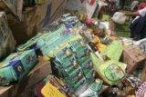 Korem 031/WB Bantu Bea Cukai Amankan Truk Muat HP Ilegal di Sungai Apit