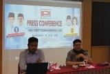 Survei IPI unggulkan pasangan Basmin-Syukur