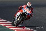 Lorenzo juara MotoGP Mugello, pertama kalinya sejak gabung Ducati