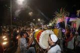 Malam Takbiran Jakarta