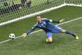Jadwal Piala Dunia akhir pekan ini, ada Jerman vs Swedia