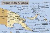 Papua Nugini diguncang gempa magnitudo 7,5 berpotensi tsunami