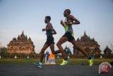 Pelari dari 16 negara ikut Borobudur Marathon 2019