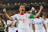 Swiss lawan Swedia tanpa dua pemain penting