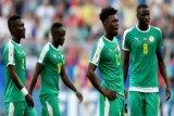 Tersingkir menyakitkan Senegal dilanda patah hati
