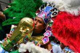 Klasemen seluruh grup Piala Dunia hingga Senin