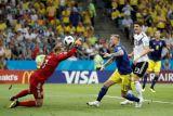 FIFA buka penyelidikan terhadap ofisial tim Jerman