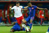 Kolombia singkirkan Polandia dari Piala Dunia 2018