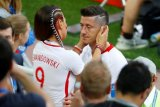 FIFA denda Polandia karena spanduk