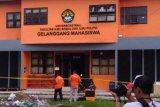 Polda Riau Benarkan Penggeledahan di Gedung FISIP UR Terkait Terorisme
