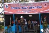 Pemkot Palembang tambah pos penanggulangan bencana