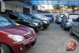 Permintaan kendaraan sewa di Palembang mulai banyak