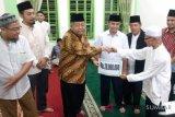 Safari Ramadhan ke Padangpanjang, Sekda Ali Asmar Ingatkan Netralitas ASN saat Pilkada