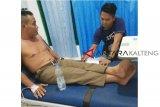 Kepala Sekuriti PT SGM tusuk warga Murutuwu, kenapa?