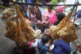 Lebaran Ketupat di Surabaya