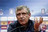 Santos: Portugal lebih besar dari sekadar Ronaldo