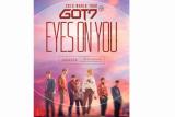 Tiket katagori pink A dan B konser GOT7 di Indonesia habis terjual