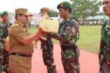 KSAD Akan Tutup TNI Manunggal Membangun Desa di Bengkalis
