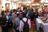 Tingkat Pengangguran Pekanbaru Melebihi Level Provinsi Riau