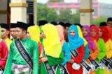 14 Anak Muda Kuansing Ikuti Ajang Bujang Dara
