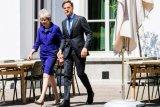 Inggris minta Uni Eropa tambah sanksi bagi Rusia