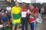 Kejuaraan tinju internasional di ikuti 27 negara  di Labuan Bajo
